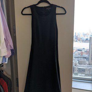 A-Line Knee-Length Banana Republic Dress